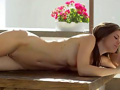 Teen Gets Passionate Sex Russian Hd