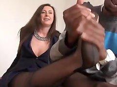 British Milf Lara Enjoy A Bbc
